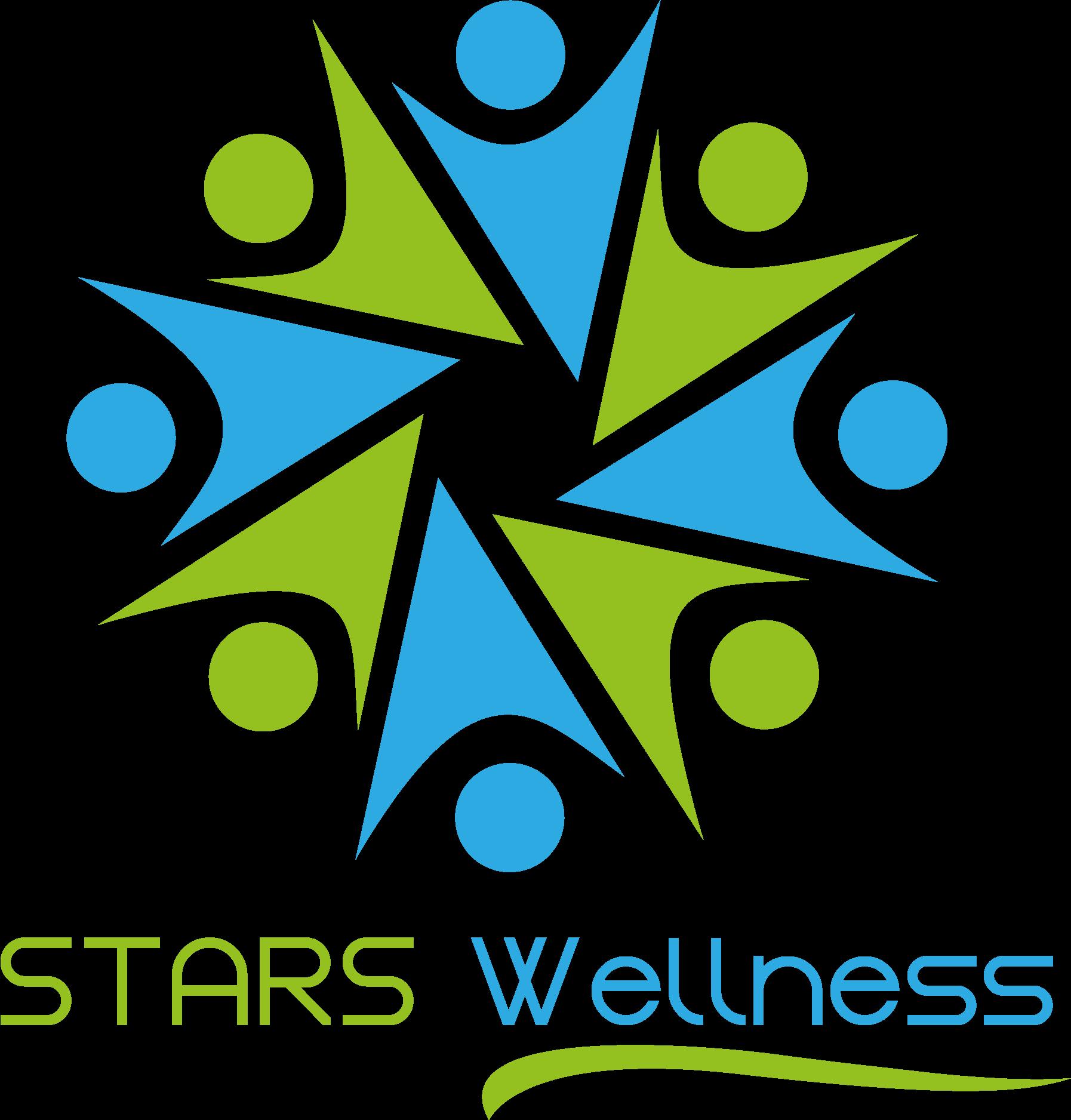 big logo stars